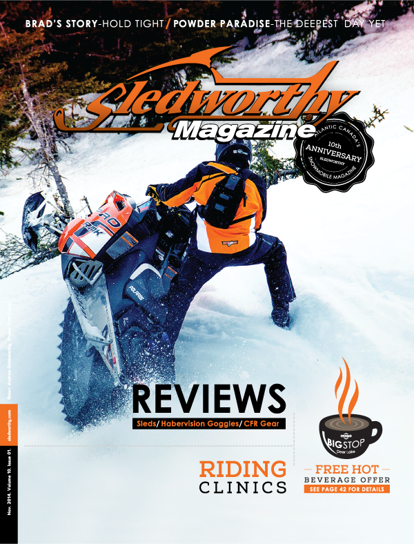 sledworthymagvol10issue01_cover
