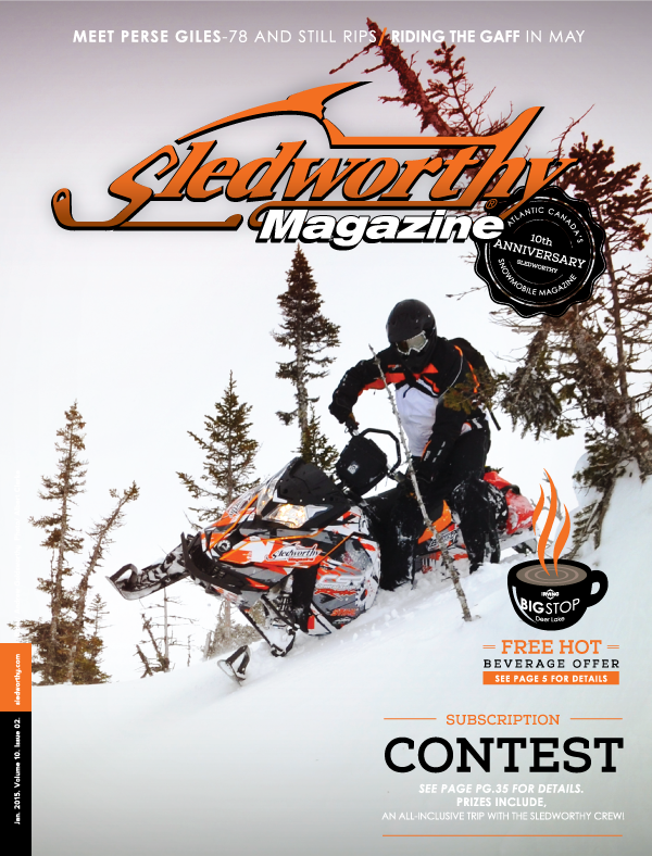 sledworthymagvol10issue02_cover