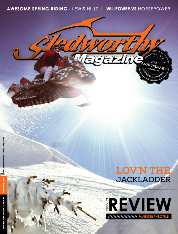sledworthymagvol10issue03_cover