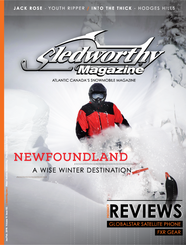 sledworthymagvol11issue02_cover